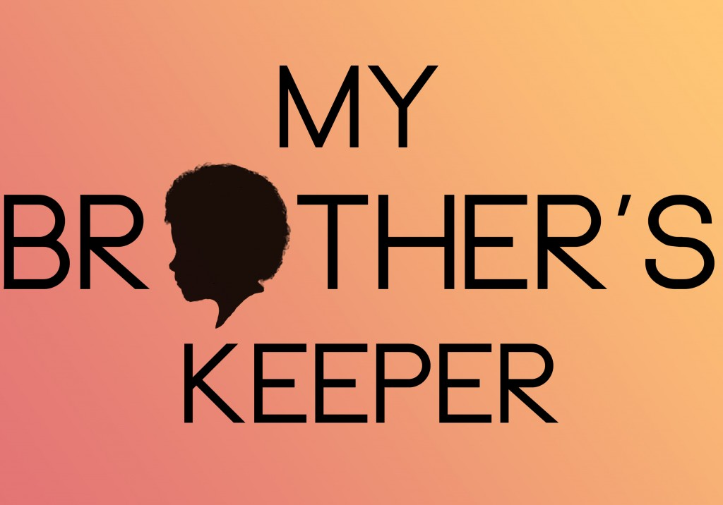 my brothers keeper booktalk President obama is turning his my brother's keeper initiative into an outside alliance that will live on after his presidency he described the new effort at an event in new york city on monday.