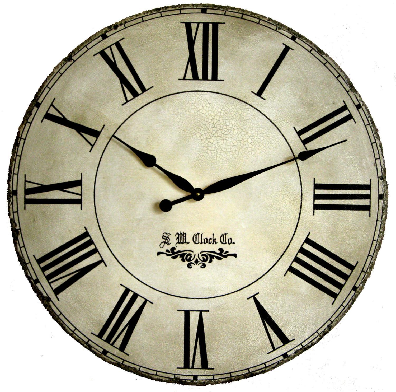 Raizen Old Clock Freecool